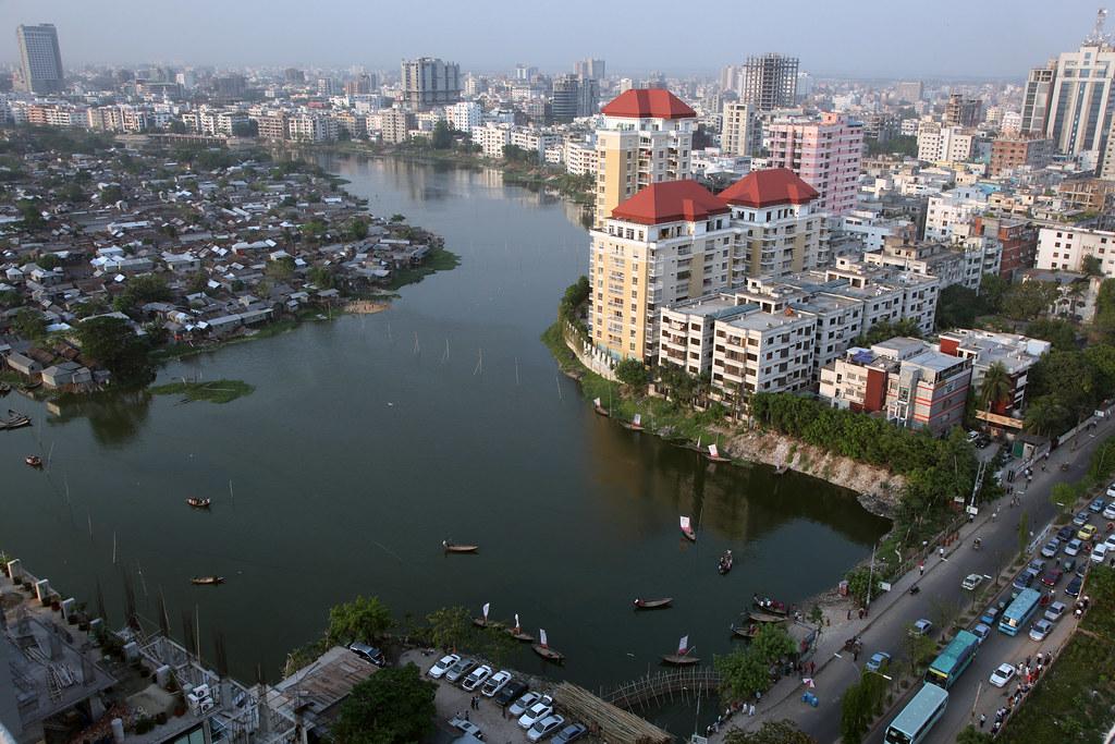 Resultado de imagem para dhaka bangladesh