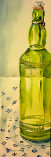 Huile d'Olive / Olive Oil | by sophie.valenti