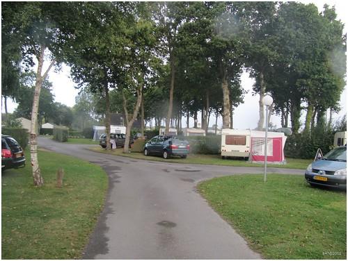 Camping Le Bois Pastel Cancale Frankrijk Camping Le Bo u2026 Flickr # Camping Le Bois Pastel