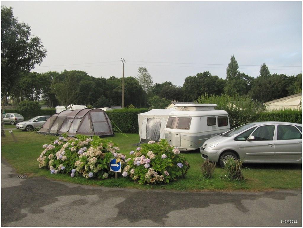 Camping Le Bois Pastel - Camping Le Bois Pastel Cancale Frankrijk Camping Le Bo u2026 Flickr