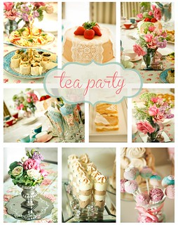 tea party | by {zalita}