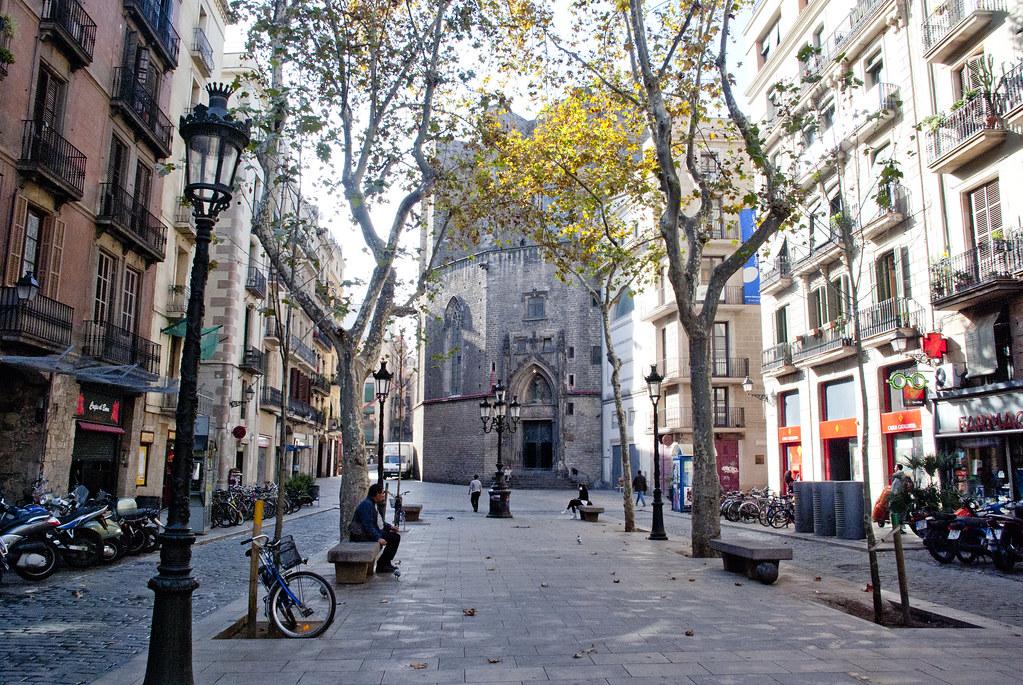 Catedral Del Catedral Del Mar