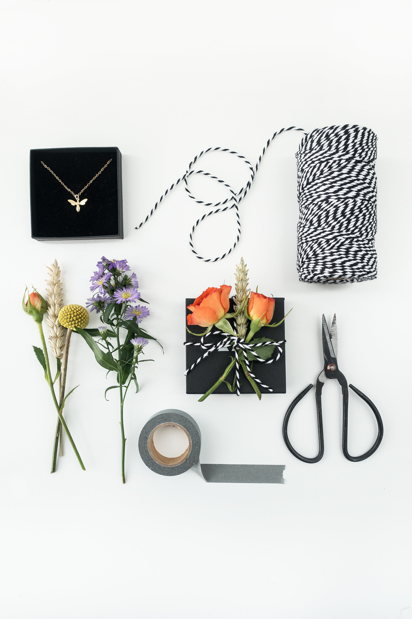 That's A Wrap: DIY Gift Wrap Ideas
