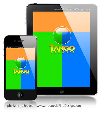 3d Home Design Apps For Ipad Iphone: Tango-browser-apps-cover For Ipad-iphone5-ipod-android Art