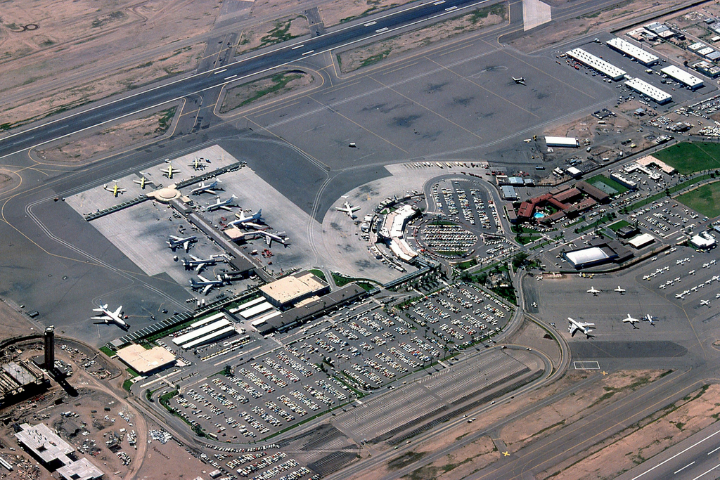 phoenix sky harbor airport map with 8157739295 on Where Is Phoenix additionally 7267 in addition Lounge Review The Club At Phx Sky Harbor besides Sky Harbor Airport Cell Phone Lot 2683412 additionally Breaking Bad Where Do Walts Buried Treasure Gps Coordinates Really Lead.