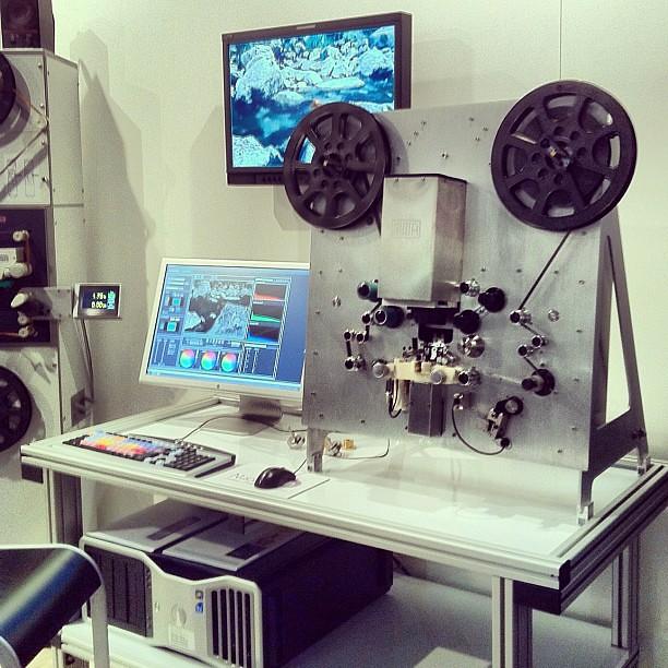 diy film scanner makers latergram raymond fruseth gangstad flickr