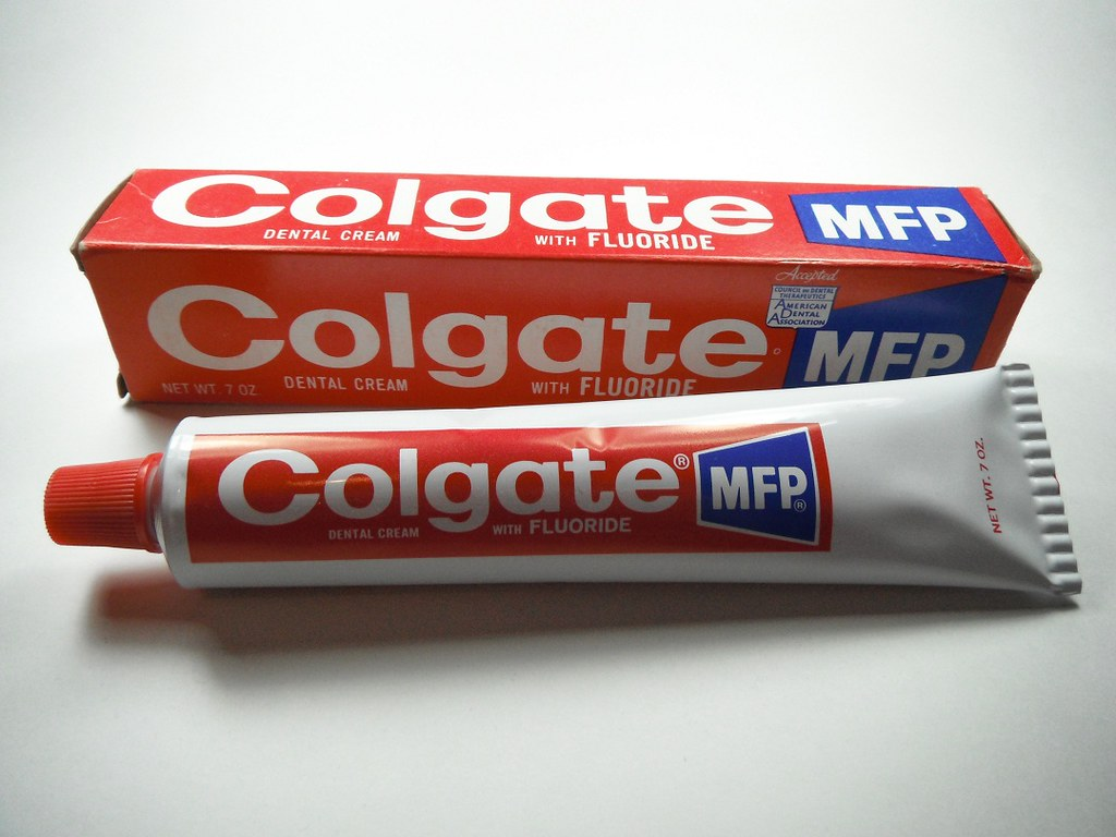 conclusion on colgate toothpaste Free essays toothpaste and colgate- palmolive sdn bhd focusing their product segment on toothpaste and toothbrush toothpaste and colgate- palmolive.