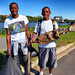 September 15, 2012 Howard University students found muffler during Anacostia River cleanup