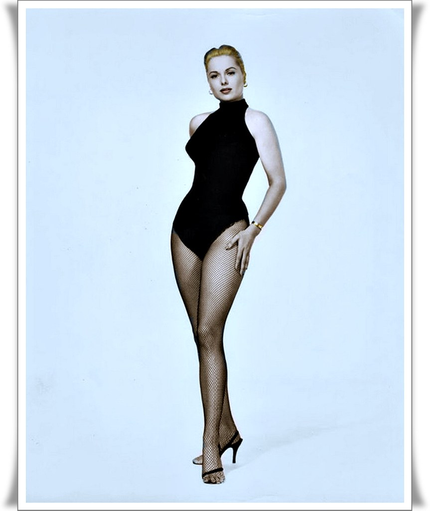 martha hyer born august 10 1924 is a retired american f