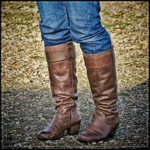 Brown Boots-2 | by Flicktone