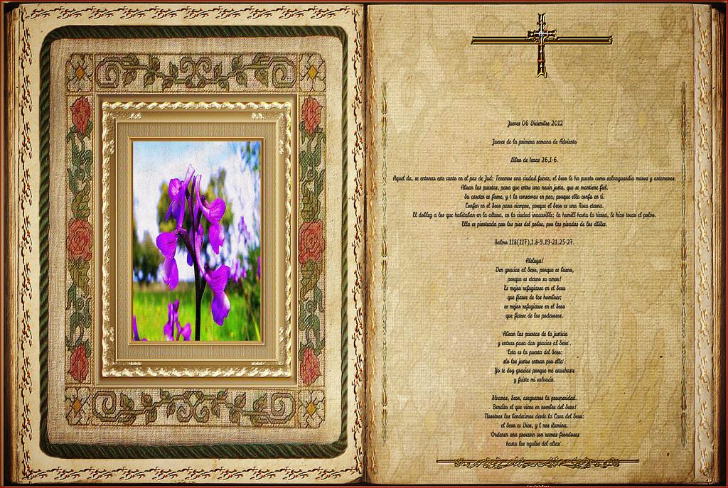 Resultado de imagen para Isaías (26,1-6)
