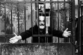 Bait ebony girl jail