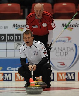Jeff Stoughton and Glenn Howard | by seasonofchampions