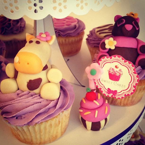 Cute Cupcakes Sweetcakesstore Photooftheday Instagra Flickr