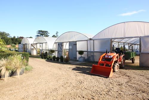 Horticulture & Gardening