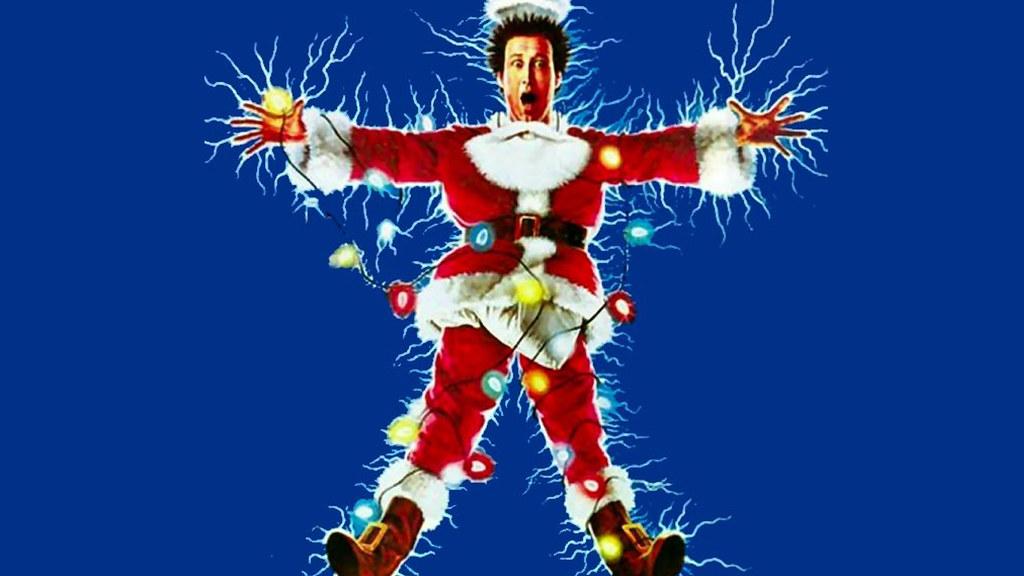 Christmas Vacation, holiday traditions, Christmas