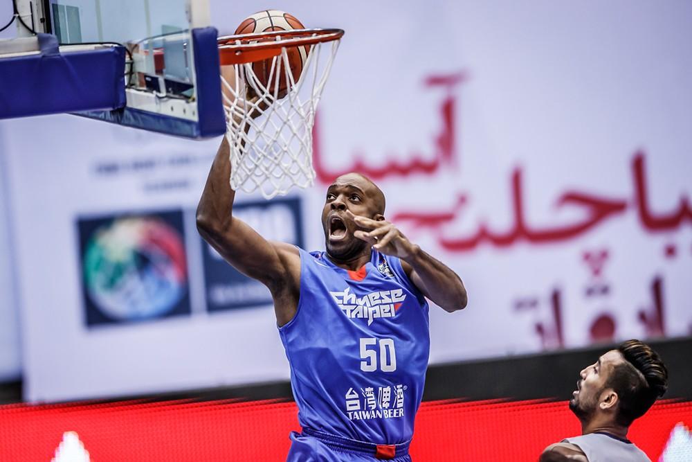 戴維斯。(FIBA資料照)