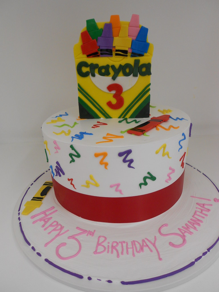 Cake Ideas For Sweet  Birthday Party
