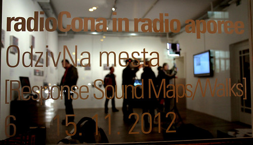 radioCona | by radioCona / Cona Institute For Contemporary Arts