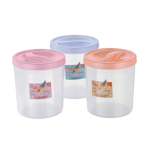 Tiny Tot Plastic Food Storage Container Manufacturer 4501 Flickr