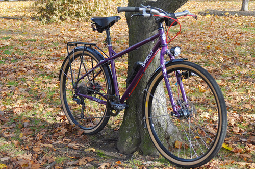Surly Troll 650B | by Lovely Bicycle!