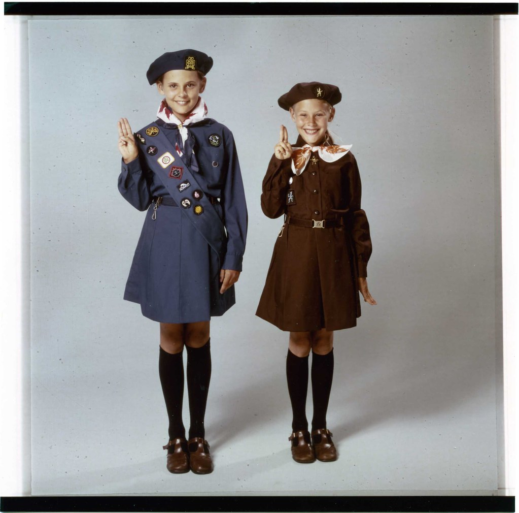 Flickriver: girl guides of canada's most interesting photos.