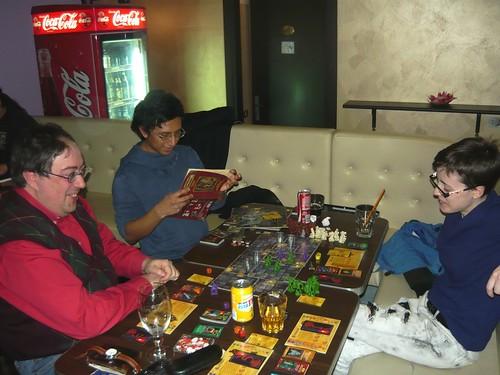 Dungeons dragons il gioco da tavolo alexander1968 flickr - Dungeon gioco da tavolo ...