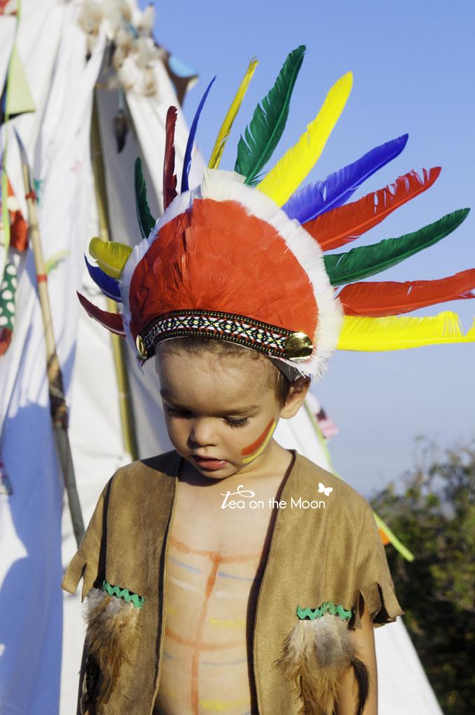 Haciendo el indio en septiembre fue el cumplea os de mi - Haciendo el indio ...