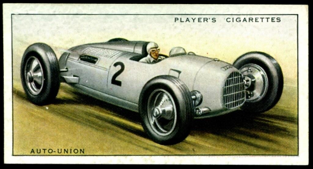 Litre Engine Cars