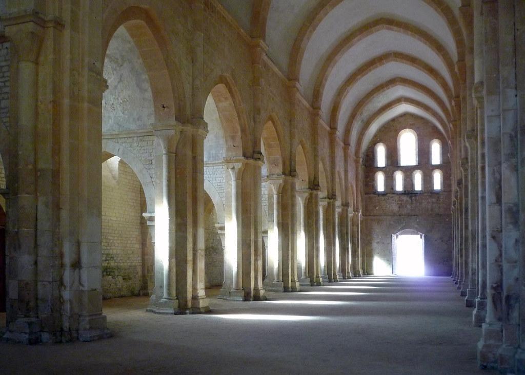 Medieval Style Interior Design