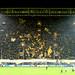 BVB - Mancity: Südtribüne Dortmund