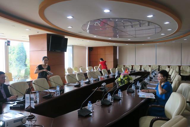 Hội thảo du học Mỹ