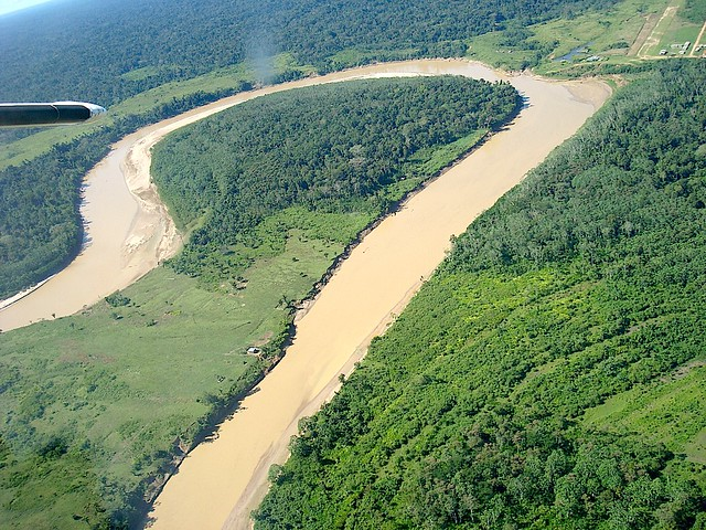 Bacia Hidrográfica do Rio Purus (Brasil)