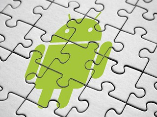 Android puzzle | by Tsahi Levent-Levi