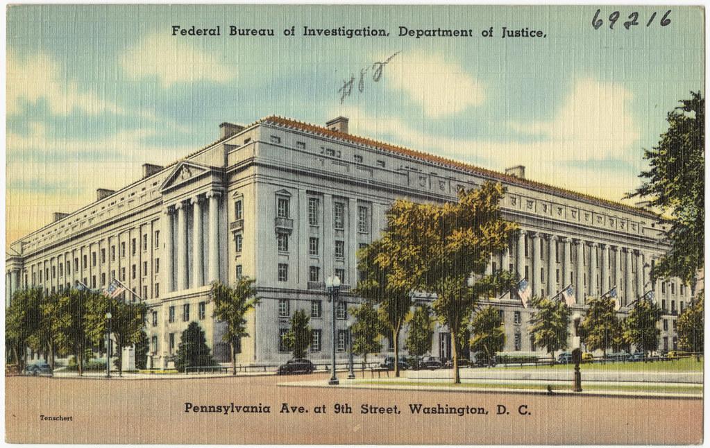 federal bureau of investigation department of justice pe flickr. Black Bedroom Furniture Sets. Home Design Ideas