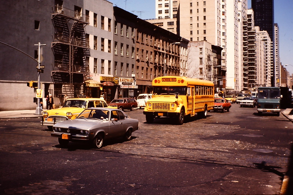 Taxi Coney Island