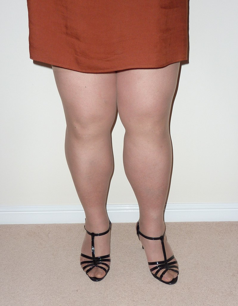Since Pantyhose Was 120