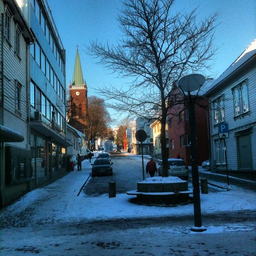 Sandnes Norway  city images : ... sandnes #winter #snow #regionstavanger #visitnorway #norway | Flickr