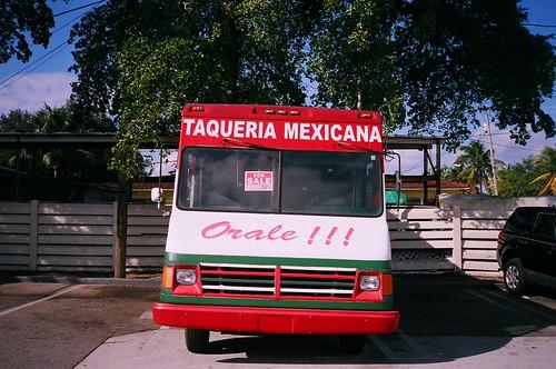 Food Truck Sale Valle De San Fernando