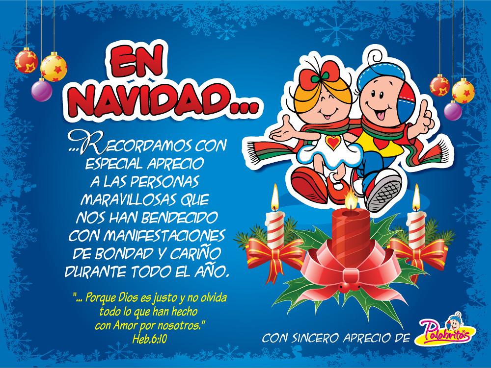 Tarjeta navidad feliz navidad es el sincero deseo - Tarjetas de navidad manuales ...