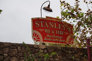 Stanley's Oil and Lube | by Disney, Indiana
