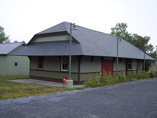 Ferrisburg