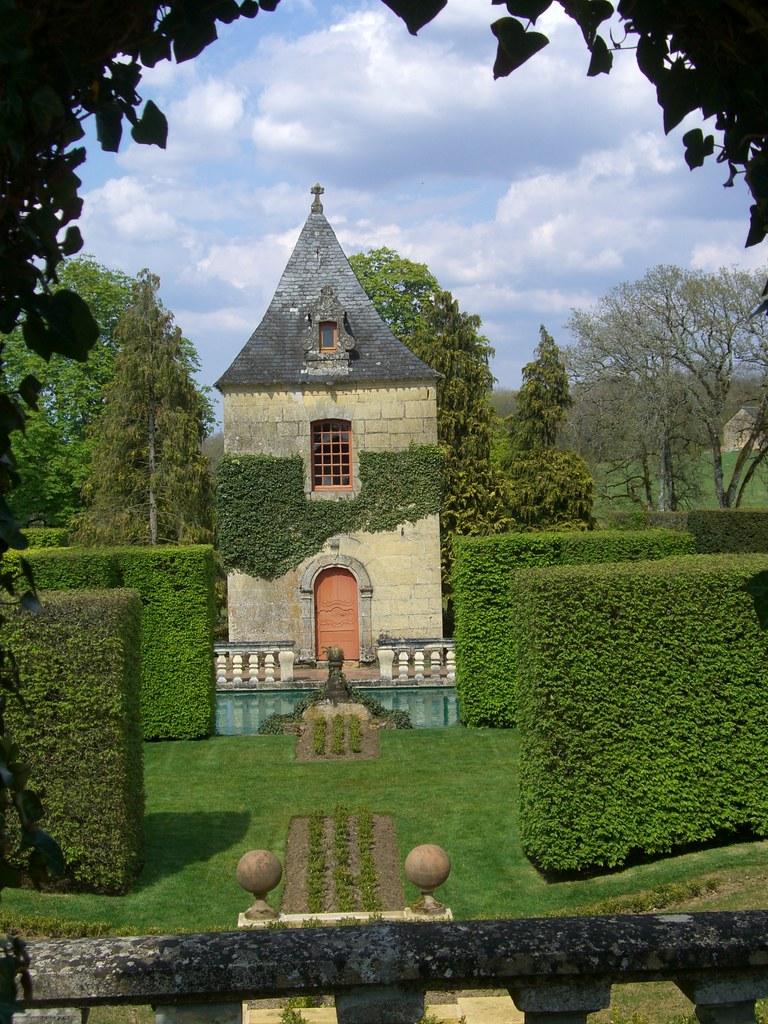 Jardins du manoir d 39 eyrignac 24 yvette g flickr - Jardins du manoir d eyrignac ...