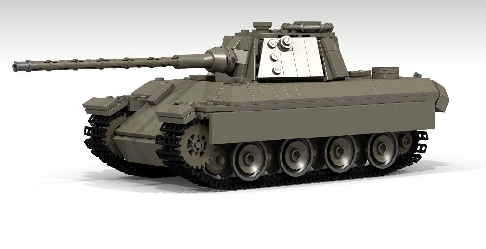panzer v ausf g panther mit schalturm panther is the commo flickr. Black Bedroom Furniture Sets. Home Design Ideas
