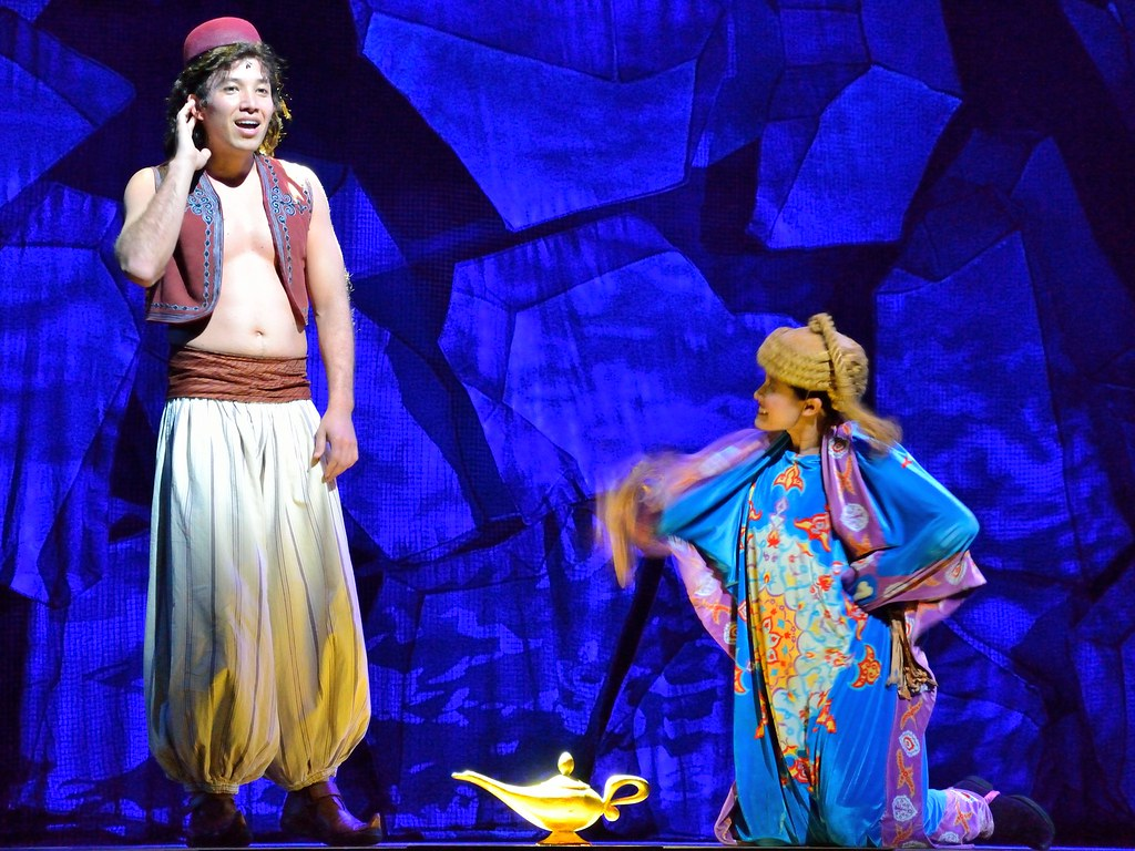 Image Result For Aladdin The Disney