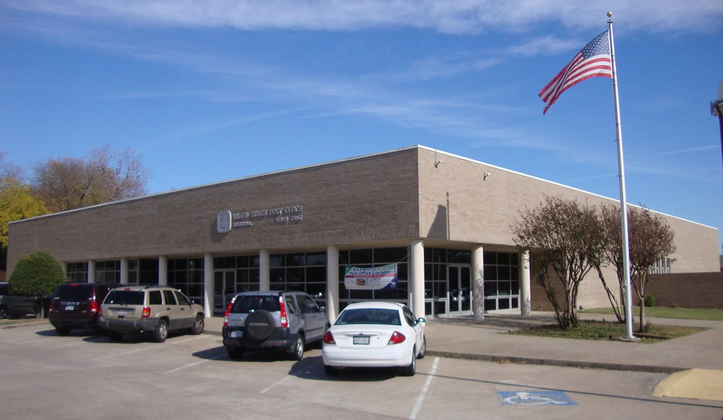 Rockwall (TX) United States  city images : Post Office 75087 Rockwall, Texas | Flickr Photo Sharing!