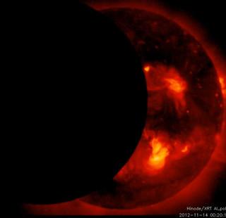 lunar eclipse space center - photo #38
