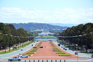 Old and New Parliament Houses | by Simon_sees