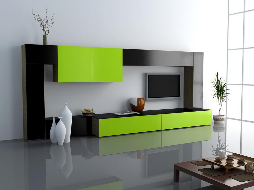 modern interior | design of the modern living interior of pr\u2026 | Flickr