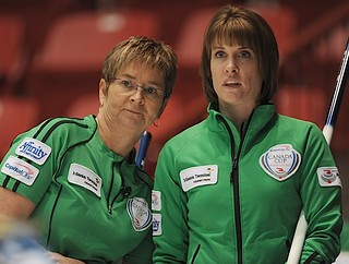Sherry Anderson & Stefanie Lawton | by seasonofchampions